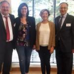 1st stakaholder advisory group meeting izadi