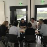 4th Business Strategy Seminar - Izadi