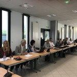 4th Technical Meeting - Verniolle