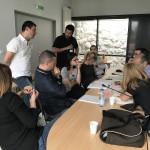 Izadi 4th - Business Strategy Seminar