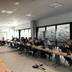 Izadi Partners for 4th Technical Meeting
