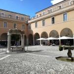 Izadi-Nano2Industry-project-at-La-Sapienza-cloister-for-NanoInnovation-2017