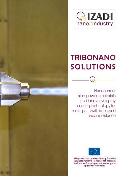 Project Sales Brochure Tribonano