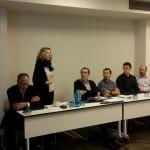 6th Technical Meeting - izadi-nano2industry (1)