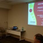 6th Technical Meeting - izadi-nano2industry (2)